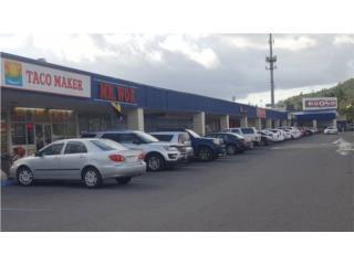 Bairoa Shopping Center en Caguas
