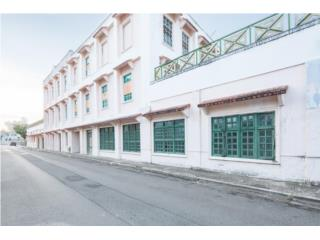 Hato Rey Commercial Property - FOR LEASE
