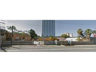 Fmr Restaurant Hato Rey San Juan FOR LEASE
