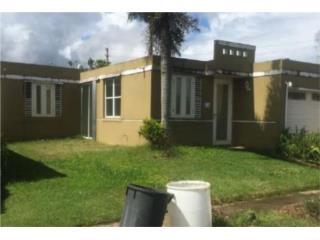 Urb. Valle San Luis, Rent-Own