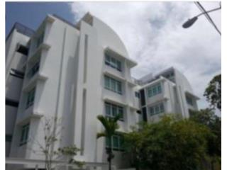Condominio Atlantic Court