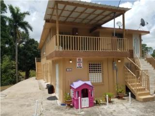 Santa Olaya $350 con agua y electricidad