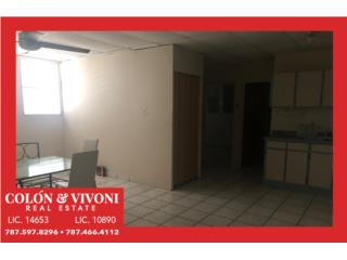 Apartamento para estudiante (Mayaguez) $650