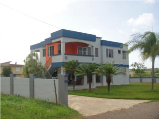 Barrio Puente, Apto 2ndo. nivel 4h, 2b