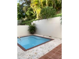 Rebajada Prado Alto con piscina