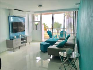 MARBELLA OCEAN VIEW UNIT