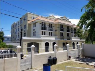 Apartamento AMUEBLADO  listo para mudarse en Ponce