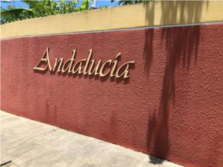 Condominio Andalucia , Carolina