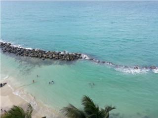 Ocean front/ Condesa del Mar  2b,2b,2pk $2100