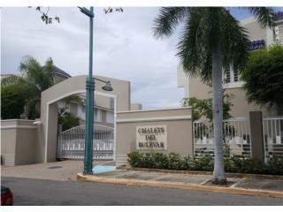 CHALETS DEL BULEVAR ACC/CONT CENTRO DE PONCE