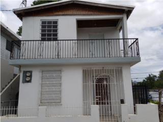 Calle Matienzo Cintrón #5 Apartamento (Altos)