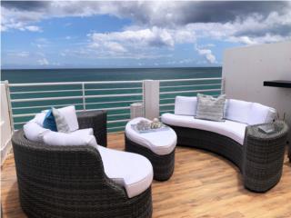 Ocean Park Beach Envy Home