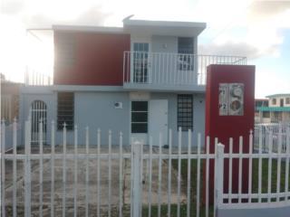 ALTURAS DE RIO GRANDE 3H 1B 2DO PISO $625