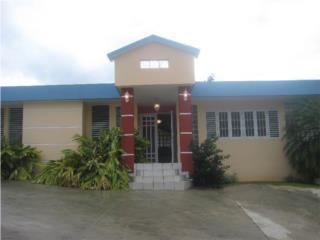 Casa en Leguizamo, 4h-2.5b, agua y luz incluida