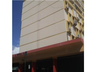 Condominio El Señorial calle Salud