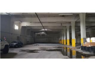 15,000p2 con 3 Loading docks