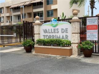 VALLES DE TORRIMAR PH AMUEBLADO