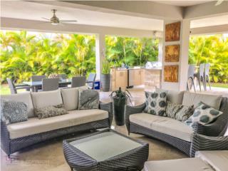 Splendid home in Dorado Beach East!