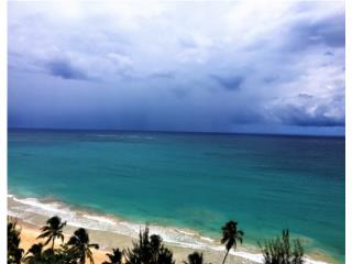 1/1/1 ON THE BEACH**FURNISHED & EQUIPPED**
