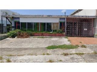 1371 Paz Granela Office/Warehouse, San Juan