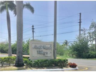 Apt. North Coast Village - $1,600.00 Mensual