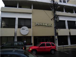 Cond. Plaza 20, Equipado y amueblado