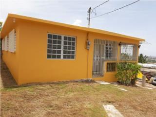 Casa en cemento en Punta Diamante