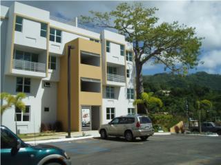 amplio apartamento garden