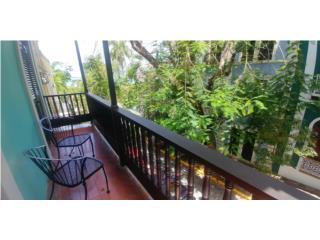 Tranquil Balcony Rental In OSJ