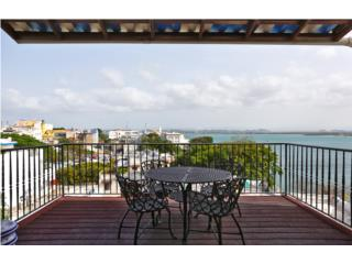 Exclusive Bay View Terrace