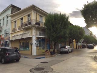 COMERCIAL - CALLE MENDEZ VIGO, ESQUINA