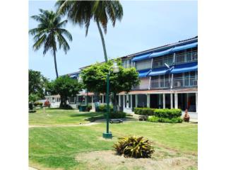 Villas de la Playa II *Amueblada y equipada.