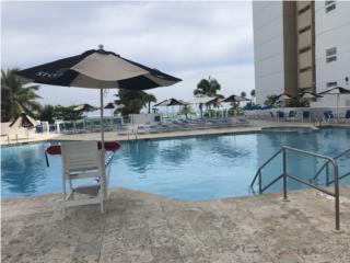 Condo Hotel 2 h y 2 b ocean view