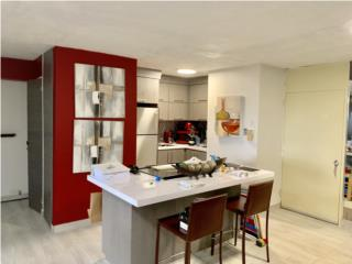 Modern apt., ideal for corporate rental