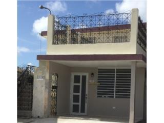 Apartamento 1er piso Urb Rio Canas, Ponce