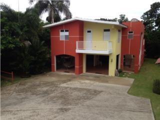 Hacienda Paso Fino, 3H/3B, Amueblado, Jaulas