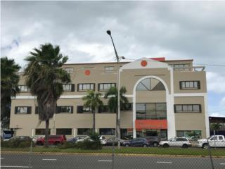 OFFICE SPACE FOR LEASE - HATO REY ROOSEVELT