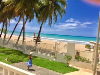 Mar De Isla Verde- 2 parkings