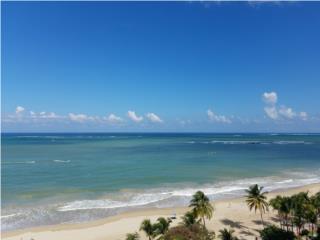 ISLA VERDE STEPS TO THE BEACH 3/2 FURN