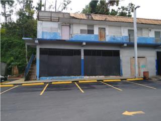 LOCAL #16 BO. QUEBRADILLAS