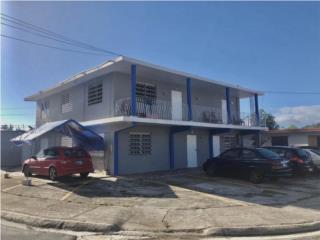 Apartamento en Pueblito del Rio