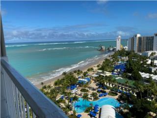 Coral Beach - High Floor Gorgeous Views