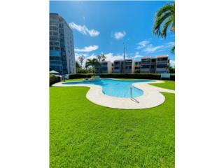 Villas De Isla Verde- 2nd floor
