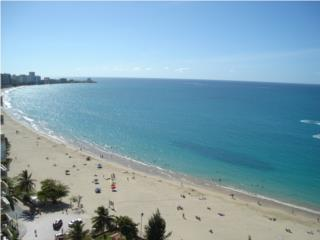 CORAL BEACH - LARGE ONE BEDROOM - FURNISHED