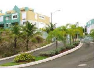 Tierra Del Sol-Apt 2do piso $775