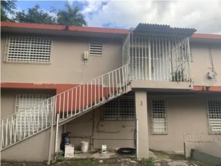 Bayamon Apt 2 Habitaciones 1Baño-$375