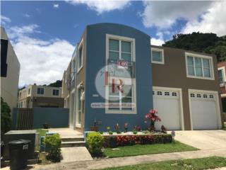 Bella casa en HACIENDA SAN JOSÉ-VILLA CARIBE