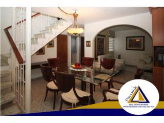 En renta linda casa en El Señorial, San Juan