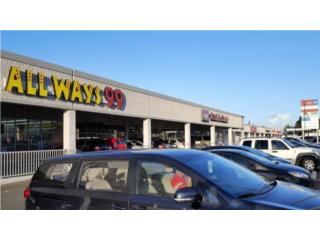 Plaza 65 Shopping Center - Berwind & Country Club