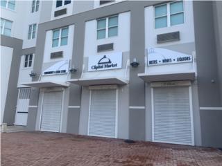 Condominio-Capitolio Plaza Puerto Rico